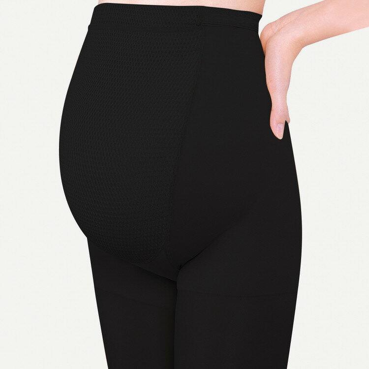 pregshop孕味小舖《六甲村》孕婦健康彈性褲襪140丹