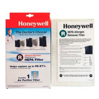 Honeywell 空氣清淨機 HRF-R1 HEPA濾網 適用機型 Console系列