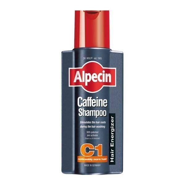 Alpecin 咖啡因洗髮露 C1 250ML/瓶◆德瑞健康家◆