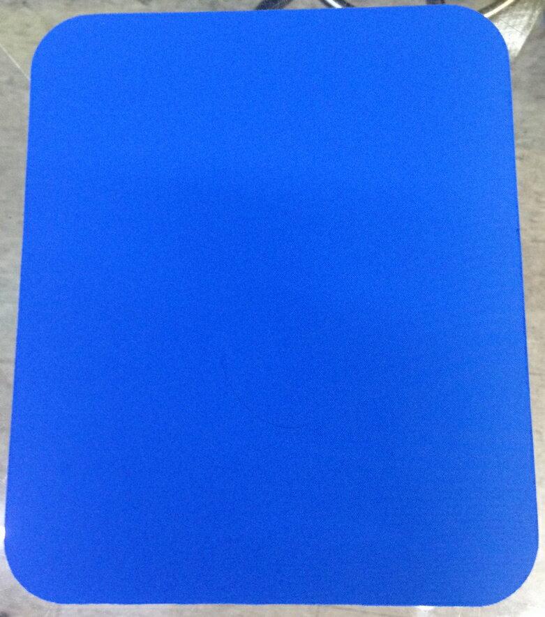 i-shock QQ滑鼠墊 (藍)