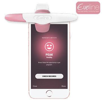 Eveline伊必測排卵檢測系統