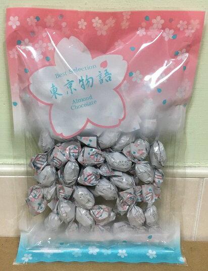 東友白巧克力杏仁豆 180g