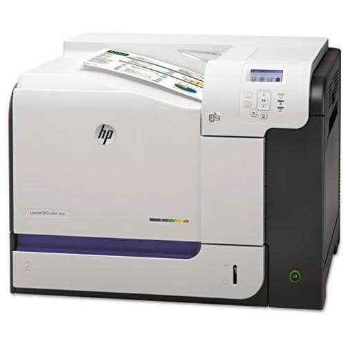 HP LaserJet 500 M551N Laser Printer - Color - 1200 x 1200 dpi Print - Plain Paper Print - Desktop - 33 ppm Mono / 33 ppm Color Print - A4, RA4, A5, B5 (JIS), B6 (JIS), A6, B5 Envelope, C6 Envelope, C5 Envelope, DL Envelope, ... - 600 sheets Standard Input 2