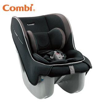 *加贈立體網格透氣墊* Combi康貝 - Coccoro II EG 0-4歲汽車安全座椅(汽座) -莓果黑