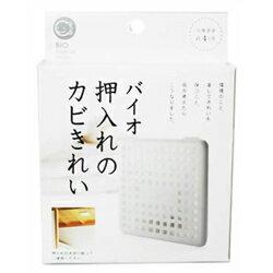 日本製 BIO 浴室 櫥櫃 衣櫃 除臭 防霉 貼片 盒櫥櫃 防霉盒