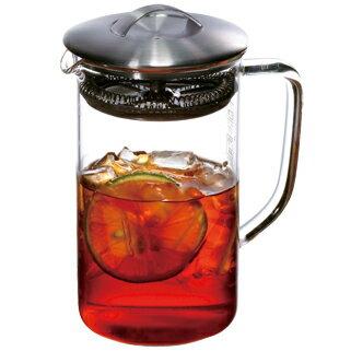 【佑銘嚴選LY606-M】茶大師-單層玻璃壺(600ml)單層玻璃保溫杯/茶壺/耐熱玻璃