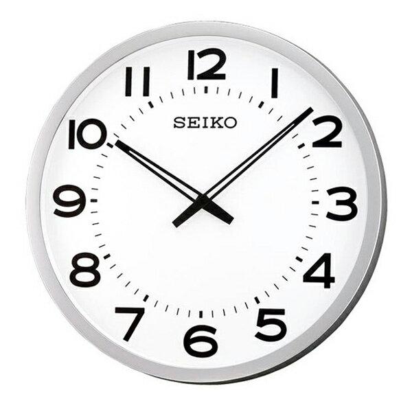 時鐘SEIKO精工超大型兩針大掛鐘【NV75】原廠公司貨