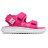 Shoestw【IH750PP】NEW BALANCE NB750 涼鞋 涼拖鞋 運動涼鞋 童鞋 小童鞋 黏帶 椰子樹 桃紅 0