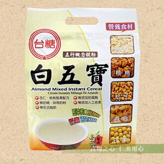 台糖 白五寶量販包(15包/袋)
