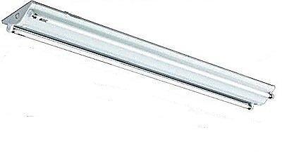 東亞 / T5 2尺 雙管 山型燈具 日光燈具 吸頂燈 附燈管 白光 / 黃光 /  /  永光照明TO-FS-14243SEA - 限時優惠好康折扣
