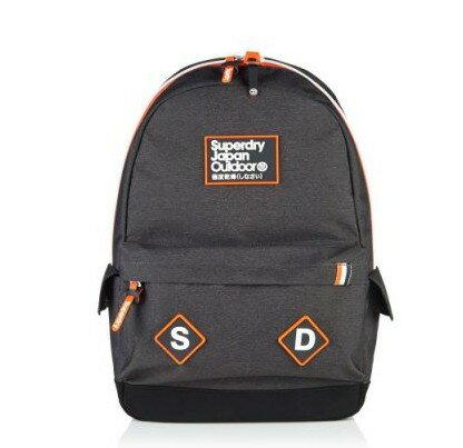 【衣凡卡時尚】全新真品-」【現貨】極度乾燥 Superdry Trinity Montana 立體logo 機能性 後背包 登山包
