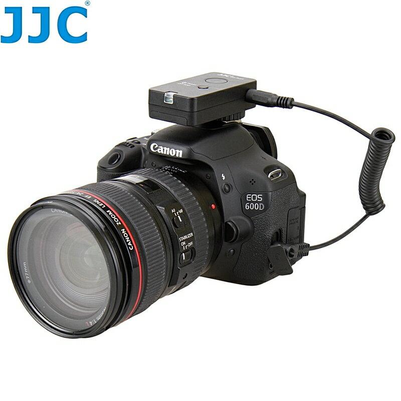 我愛買#JJC副廠Android安卓藍牙定時快門線接受器ES-898接收器相容Panasonic原廠RS-60E3快門遙控器RS60E3適國際GH4,GH3,GH2,GH1 G6,G10,G5,G3,..