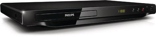 免運費 PHILIPS飛利浦 USB/MP3 DVD播放機 DVP3650K