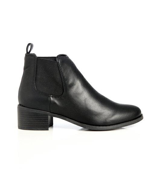 2MUCH 短靴