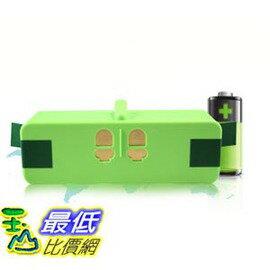 [玉山最低比價網] RYDBATT 掃地機 iRobot Roomba 500 600 700 800系列通用鋰電池 4400mAh