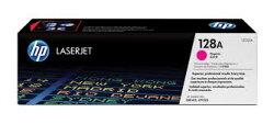 惠普 HP CE323A(128A) 原廠紅色碳粉匣(列印張數:1300張)(5%覆蓋率)★★★全新原廠公司貨含稅附發票★★★