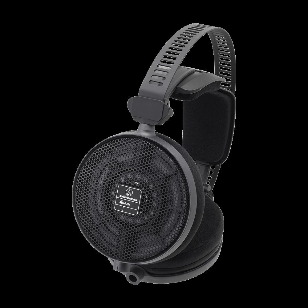 【宏華資訊廣場】Audio-Technica鐵三角 - ATH-R70x 開放式專業型監聽耳罩式耳機 公司貨 現貨供應中!