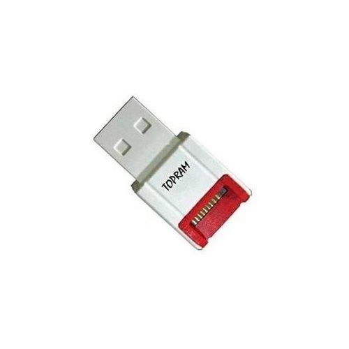 SanDisk Ultra 64GB 48MB/s microSD XC 64G microSD micro SD SDXC UHS-I C10 Class 10 Flash Memory Card SDSQUNB-064G + OEM USB 2.0 Card Reader 2