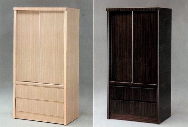 ~尚品 ~~特別 ~101~07 胡桃 3x6 推門衣櫥 衣櫃 收納櫃 櫥櫃^~有四色