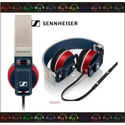 弘達影音多媒體 聲海 Sennheiser URBANITE 可通話耳罩式耳機 五色可選 宙宣公司貨