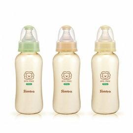 Simba小獅王辛巴 - PPSU標準葫蘆大奶瓶 320ml 0