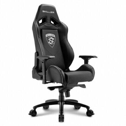 旋剛SharkoonSKILLERSGS3電競專用座椅(黑)電競椅賽車椅【迪特軍】