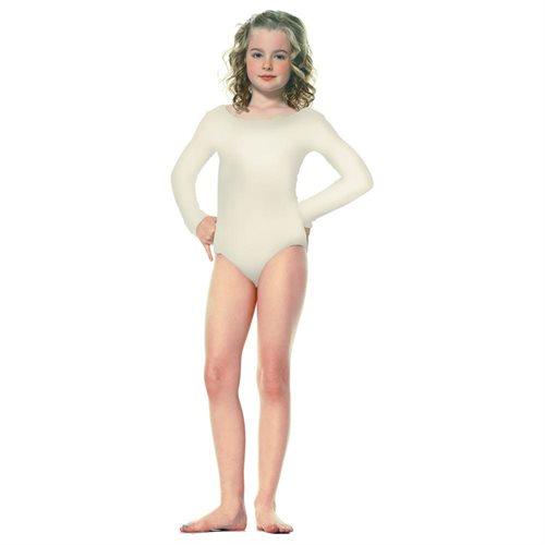 Bodysuit (Nude) Child 0