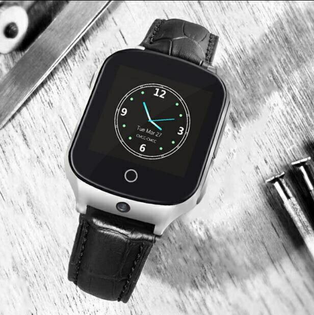 other 全球GPS定位海外香港澳門台灣老人學生兒童智慧電話手錶定位手環