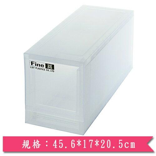 KEYWAY LF-1701 抽屜式整理箱(9L)【愛買】