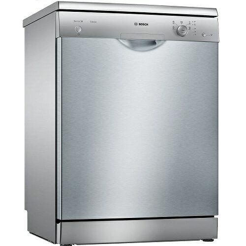 德國 BOSCH 博世 SMS25AI00X  2系列 獨立式 洗碗機 (110V) 12人份 ※熱線 07-7428010