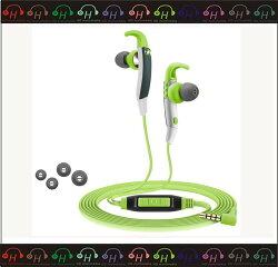 弘達影音多媒體 聲海SENNHEISER CX686G Sports 運動款防水耳機 Android