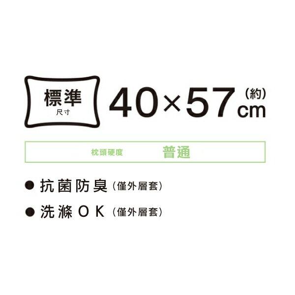 蝶型記憶枕 NATURAL FIT NITORI宜得利家居 9