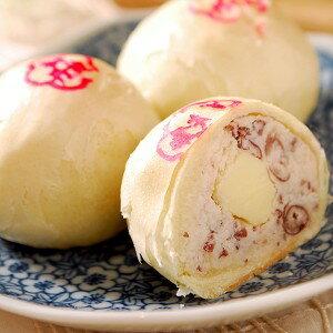 和風禮盒12入【精選年節禮盒】【日式綜合燒菓子】 3