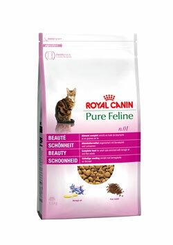 ROYAL 皇家 貓飼料 1.5 kg 亮毛四物補 PF1 #法國