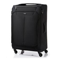 《熊熊先生》超殺59折新秀麗Samsonite行李箱Stingray輕量款AE4大容量TSA海關鎖24吋可擴充雙層防盜拉鍊