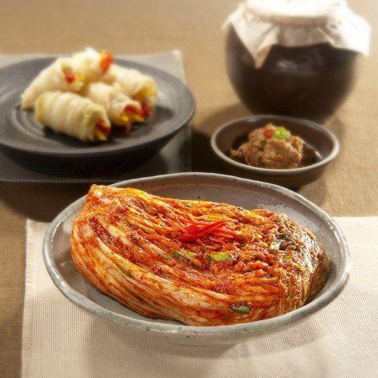 (組合價9折)---醃製白菜泡菜組合包(粗鹽200g×2包&粗辣椒粉200g×2包&鯷魚魚露800ml)
