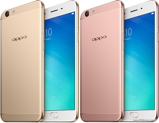 OPPO F1s 八核心 5.5吋 4G全頻 雙卡自拍美顏機(A1601 3G/32G版)