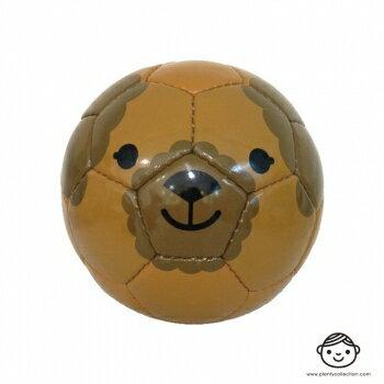 日本 FOOTBALL ZOO - POODLE貴賓狗