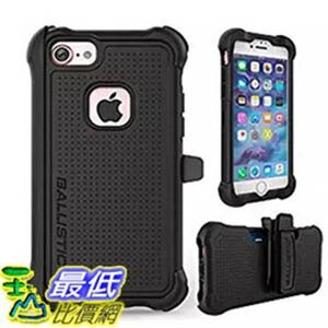 [美國直購] Ballistic B01LXJDMM5 [Tough Jacket Maxx Series] Apple iphone7 iPhone 7 (4.7吋) Case 手機殼 保護殼