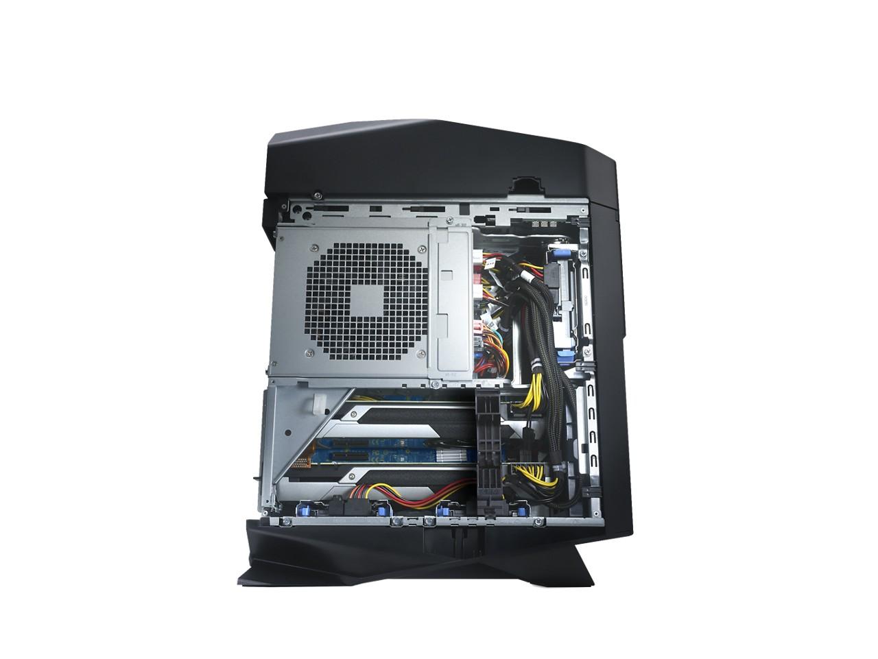 Alienware Aurora R8 Gaming Desktop Intel i5 9400 NVIDIA GTX 1660 128GB SSD  + 1TB HDD 16GB RAM