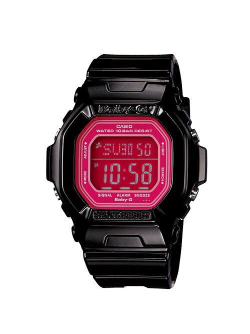 【CASIO】【BABY-G】【女錶】BG-5601-1 台灣公司貨 保固一年 附原廠保固卡