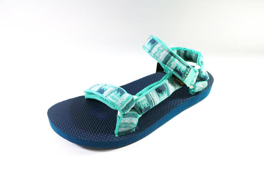 [陽光樂活]TEVA(女)ORIGINAL UNIVERSAL 運動織帶涼鞋 TV1003987ITML