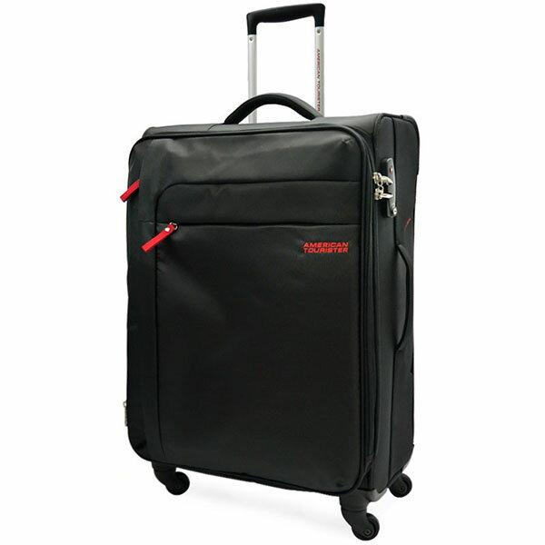 【加賀皮件】AT美國旅行者 SURF 29吋 超輕量布面四輪360度 行李箱 旅行箱 27R