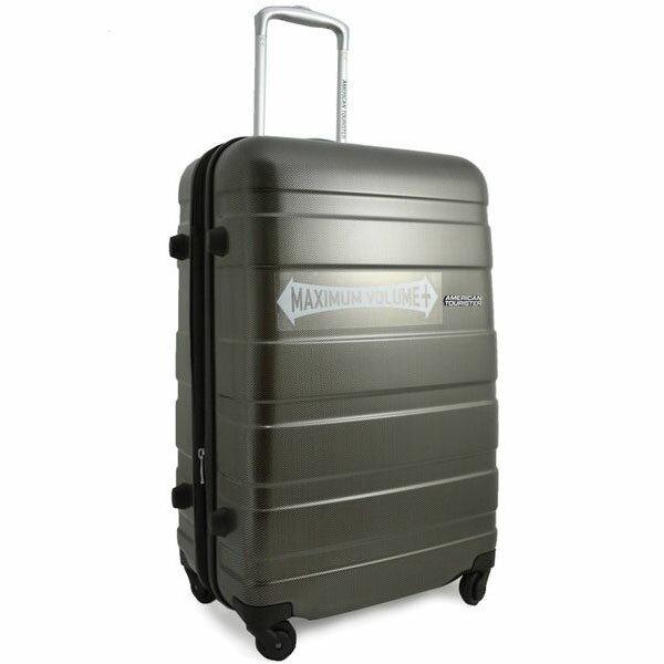【加賀皮件】AT美國旅行者 29吋 輕量PC硬殼可加大行李箱 旅行箱 31T