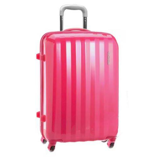 【加賀皮件】AT美國旅行者 PRISMO 28吋 超輕硬殼亮面糖果色 旅行箱 行李箱 41Z