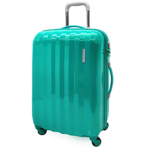 【加賀皮件】AT美國旅行者 PRISMO 24吋 超輕硬殼亮面糖果色 旅行箱 行李箱 41Z