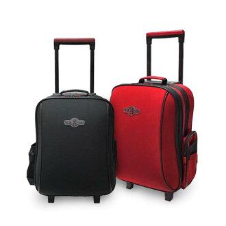 【加賀皮件】UNME 加大拉桿 舒適輕量 小學生拉桿書包/後背包 3310A