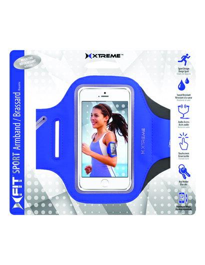 Xtreme Universal Lycra Armband 4