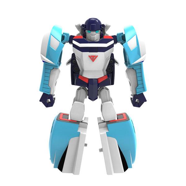 《TOBOT》機器戰士MINITORNADO