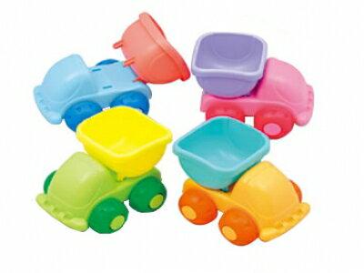 Toyroyal樂雅 Mini Flex系列 洗澡玩具 沙灘玩具 沙灘車★愛兒麗婦幼用品★